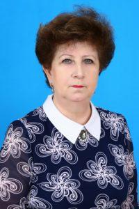 Орешкина Эмма Яковлевна
